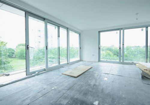 Beautiful Brand New Four Bedroom Apartment St Rule Street SW8