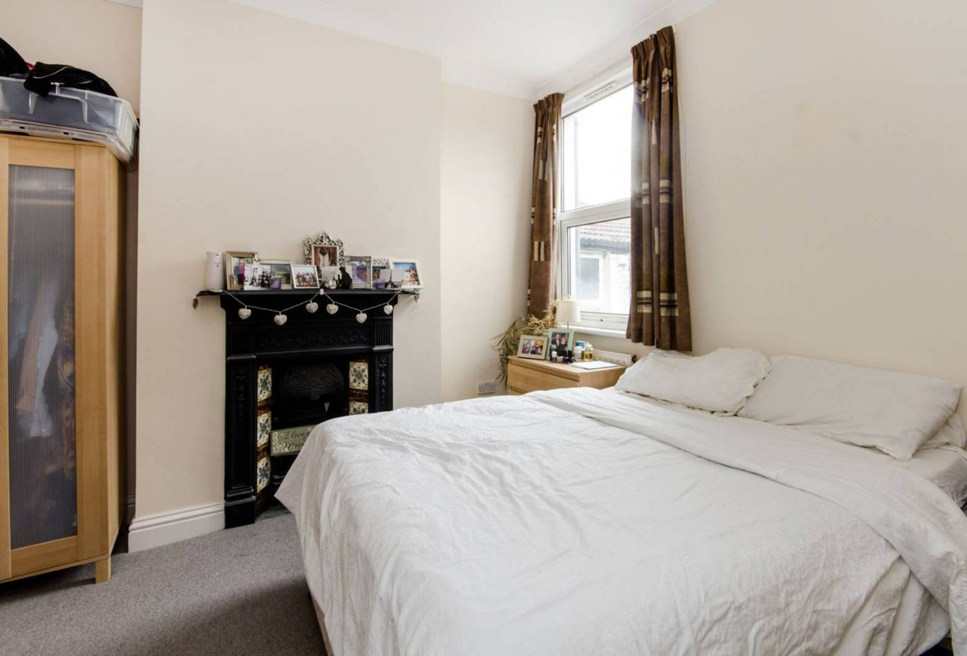 Great Size Two Bedroom Split Level Flat Pathfield Road