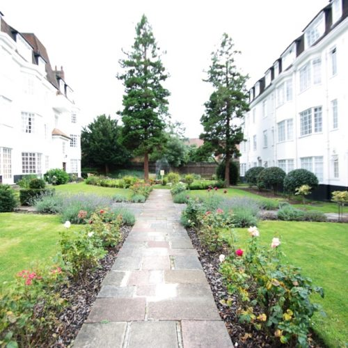 Wavertree Court, Streatham Hill SW2