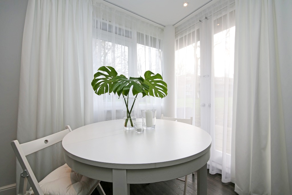 One Bedroom Flat Baly House, Palace Road SW2